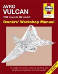Avro Vulcan Manual