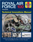 Royal Air Force 100 Technical Innovations Manual