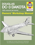 Douglas DC-3 Dakota 1935 Onwards