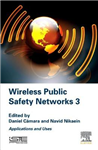 Wireless Public Safety Networks 3