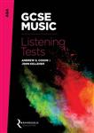 AQA GCSE Music Listening Tests