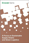 A Focus on Sustainable Supply Chains and Green Logistics