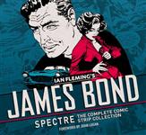 James Bond Spectre Comic Strips: The Complete Comic Strip Collection
