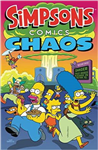 Simpsons Comics - Chaos