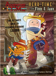 Adventure Time - Hero Time with Finn and Jake