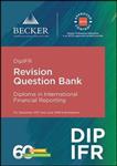DipIFR - Diploma in International Financial Reporting (Decem