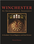 Winchester: Swithun's `City of Happiness and Good Fortune'