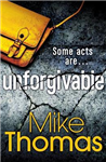 Unforgivable: A gritty new police drama for fans of Stuart MacBride
