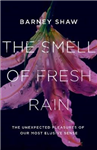 Smell of Fresh Rain