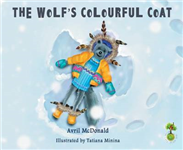 Wolf's Colourful Coat