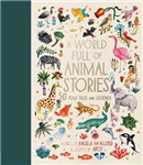 World Full of Animal Stories UK