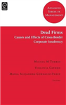 Dead Firms: Causes and Effects of Cross-Border Corporate Insolvency