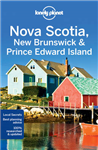 Lonely Planet Nova Scotia, New Brunswick & Prince Edward Isl