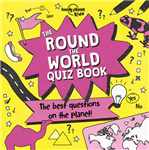 Round the World Quiz Book