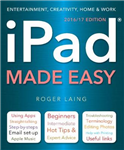 iPad Made Easy New Edition