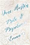 Jane Austen Deluxe Edition Pride & Prejudice; Emma