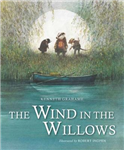 The Wind in The Willows (Picture Hardback): Abridged Edition for Younger Readers