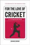 For the Love of Cricket