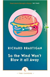 So the Wind Won\'t Blow It All Away
