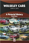 Wolseley Cars 1948 to 1975: A Pictorial History