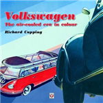 Volkswagen: The Air-Cooled Era in Colour