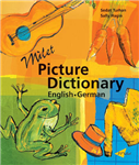 Milet Picture Dictionary german-english