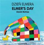 Elmer\'s Day (arabic-english)