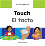 My Bilingual Book - Touch - Vietnamese-english