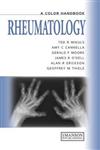 Rheumatology: A Color Handbook