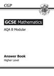 GCSE Maths AQA Modular Answers (for Workbook) - Higher