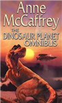 The Dinosaur Planet Omnibus: Dinosaur Planet and Dinosaur Planet: Survivors