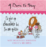 A Born to Shop Chocoholic