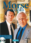 Morse in Oxford with CD