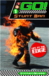 321 Go! Stunt Man