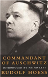 Commandant Of Auschwitz: Commandant Of Auschwitz