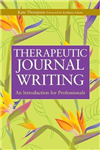 Therapeutic Journal Writing