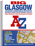 Big Glasgow Street Atlas