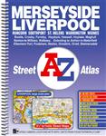 Merseyside Street Atlas