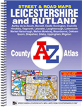 Leicestershire County Atlas