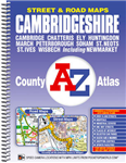 Cambridgeshire County Atlas