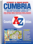 Cumbria County Atlas