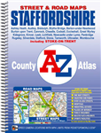 Staffordshire County Atlas
