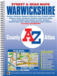 Warwickshire County Atlas