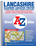 Lancashire County Atlas