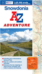 Snowdonia Adventure Atlas