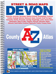 Devon County Atlas