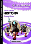 Third Level History Course Notes