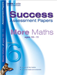 Assessment Papers More Maths 10-11 Years