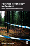Forensic Psychology in Context: Nordic and International Approaches