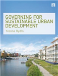 Governing for Sustainable Urban Development